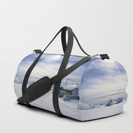 Little Whistler Peak Duffle Bag