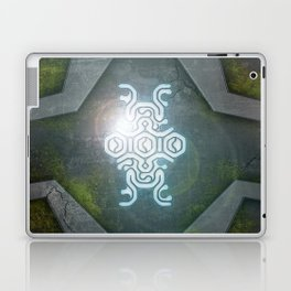 Shadow Of The Colossus Laptop & iPad Skin