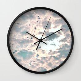 #40 Wall Clock