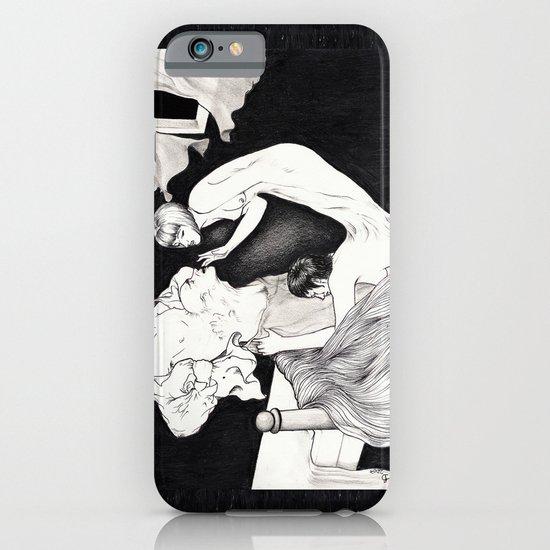 HYDE LOVE iPhone & iPod Case