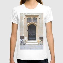 Doors Oxford 4 T-shirt