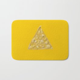 Tortilla Chip Bath Mat