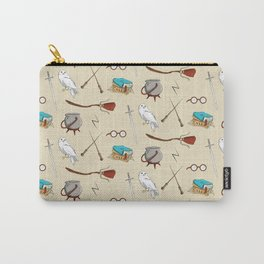 Wizard School Carry-All Pouch