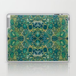 Fragmented 30 Laptop & iPad Skin