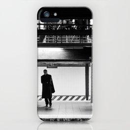 Awaiting iPhone Case