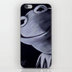 KERMIT iPhone & iPod Skin