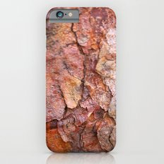 Arboretum Bark iPhone 6 Slim Case