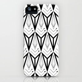 Lethal Desires iPhone Case