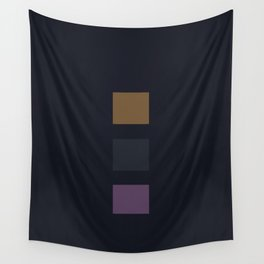 three elements || thunderstorm Wall Tapestry