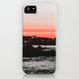 The red ink seems to be leaking again. iPhone Case