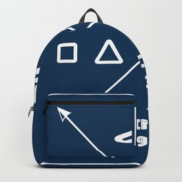 Play Station Backpack