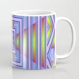 *Blue Heavens Doorway* Coffee Mug