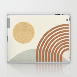 Sunny Hill Laptop & iPad Skin