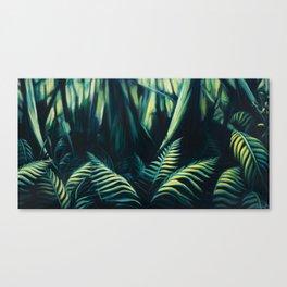 Fifty Shades Canvas Print