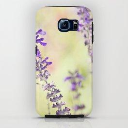 Sweet Purple iPhone Case