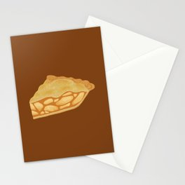 A Piece of Apple Pie Stationery Cards