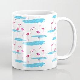 Flamingoes' Life Coffee Mug