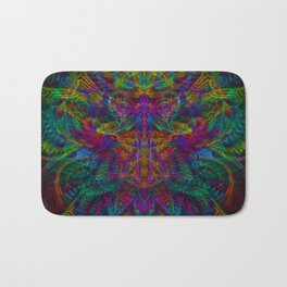 Unified with nature Bath Mat