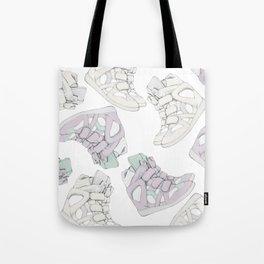 SNEAKERS/ISABEL.M Tote Bag