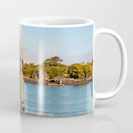 Fishermans Memorial Coffee Mug