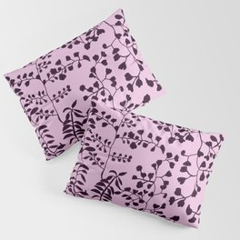 Purple's Cool Pillow Sham