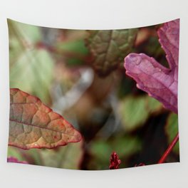 veins Wall Tapestry