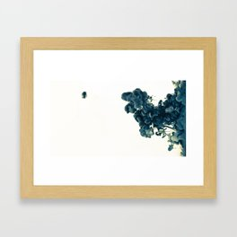 The Infection Framed Art Print