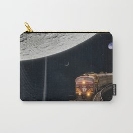 Moon Ride Carry-All Pouch