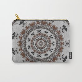 Stone Ridge Kaleidoscope Carry-All Pouch