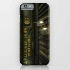 AN eye for music Slim Case iPhone 6s