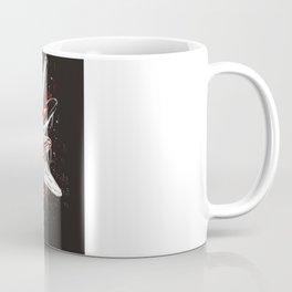 Mind bending Splat Coffee Mug