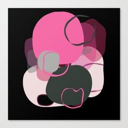 Contemporary VI Canvas Print