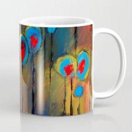 Geometric Floral 3 Coffee Mug