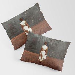 Follow Me Pillow Sham
