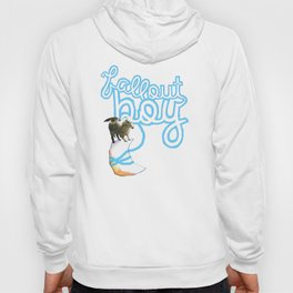 Hang Me From The Moon (FOB) Hoody