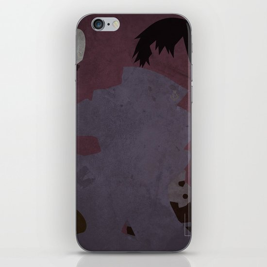 Hei iPhone & iPod Skin