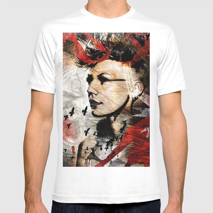 reverence T-shirt