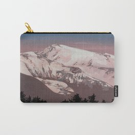 Mount Washington Alpenglow Carry-All Pouch