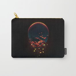 Shattered Moon Carry-All Pouch