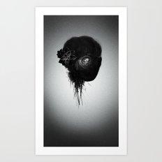 Espant Art Print