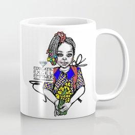 #STUKGIRL CHRISTOBAL Coffee Mug