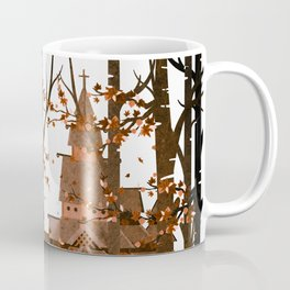 Norway 6 Coffee Mug