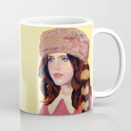 Suzy Has a Plan Coffee Mug