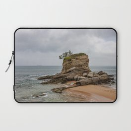 Camel Beach Landscape Laptop Sleeve