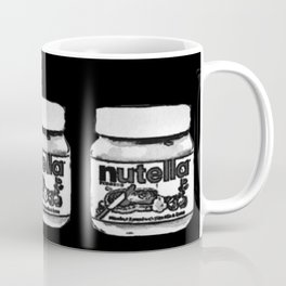 Nutella 76 Coffee Mug