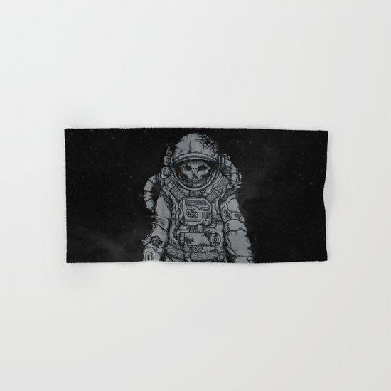 forgotten astronaut Hand & Bath Towel