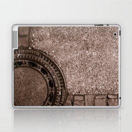Street Design Laptop & iPad Skin