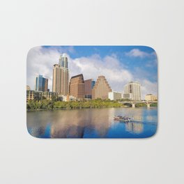 Austin 02 - USA Bath Mat