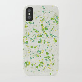 Seasons MMXIV - Spring iPhone Case