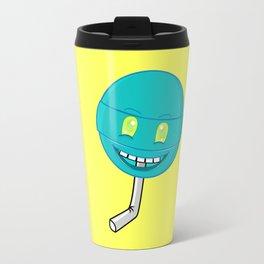 Da Dum Dum Travel Mug